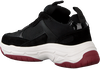 Zwarte CALVIN KLEIN Lage sneakers MARVIN  - small