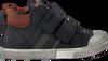 Blauwe DEVELAB Sneakers 41841  - small