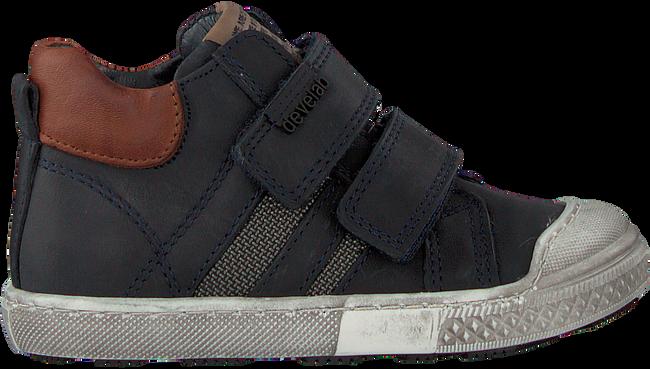 Blauwe DEVELAB Sneakers 41841  - large