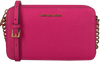 Roze MICHAEL KORS Schoudertas MD EW CROSSBODY - small