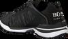 Grijze HUGO BOSS Sneakers VELOCITY RUNN KNIT - small
