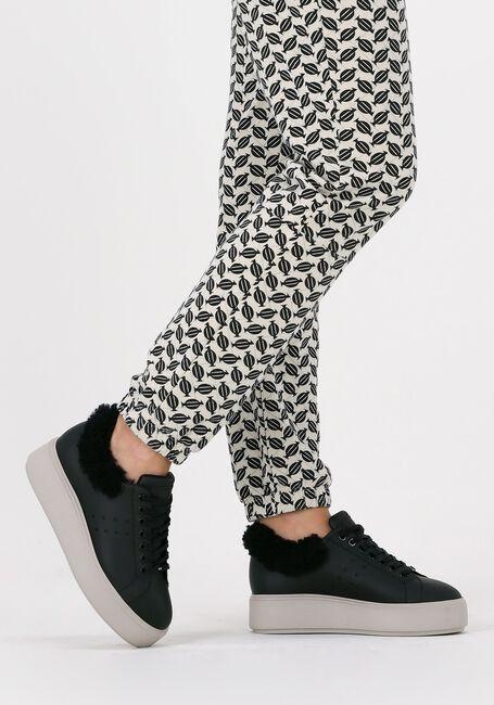 Zwarte NUBIKK Lage sneakers ELISE MARLOW  - large