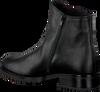 Zwarte GABOR Enkellaarsjes 792.1  - small