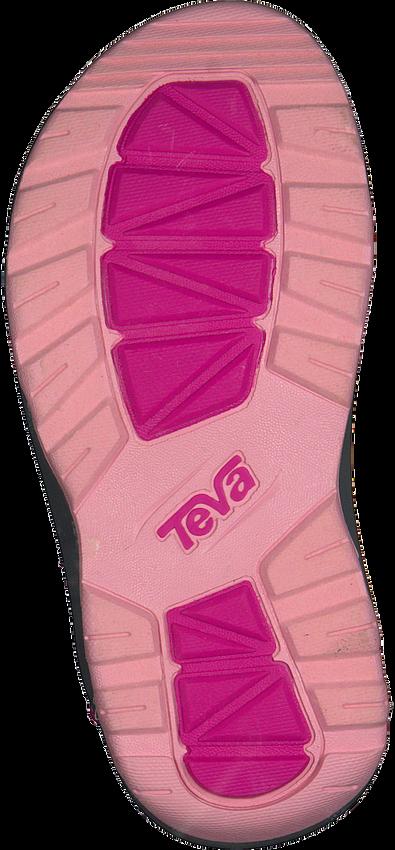 Roze TEVA Sandalen 1019390 C HURRICANE XLT2  - larger