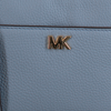 Blauwe MICHAEL KORS Handtas CROSSBODIES MINI GTR STRP XBOD - small