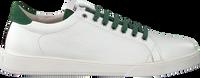 Witte BLACKSTONE Lage sneakers RM31  - medium
