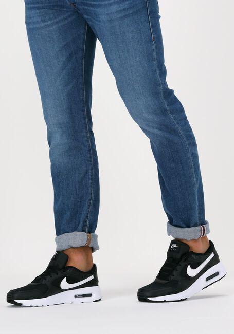 Zwarte NIKE Lage sneakers AIR MAX SC  - large