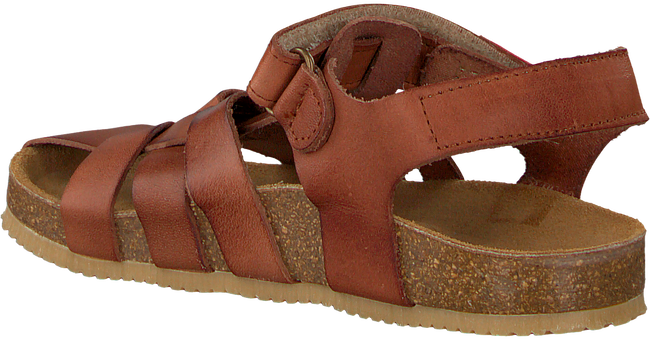 Cognac RED-RAG Sandalen 19091 - large