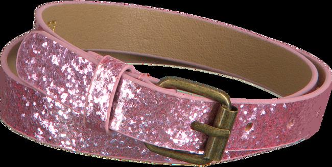 Roze LE BIG Riem SANDRA BELT  - large