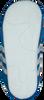 Blauwe ADIDAS Babyschoenen GAZELLE CRIB  - small
