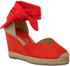 Rode UNISA Espadrilles CHUFY  - small