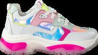 Witte BRAQEEZ Lage sneakers BRITT BALE  - medium