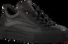 Zwarte FLORIS VAN BOMMEL Sneakers 85252 - small