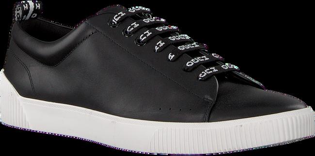 Zwarte HUGO Sneakers ZERO TENN NARB  - large