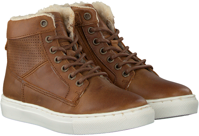 Cognac HIP Sneakers H2866  - large