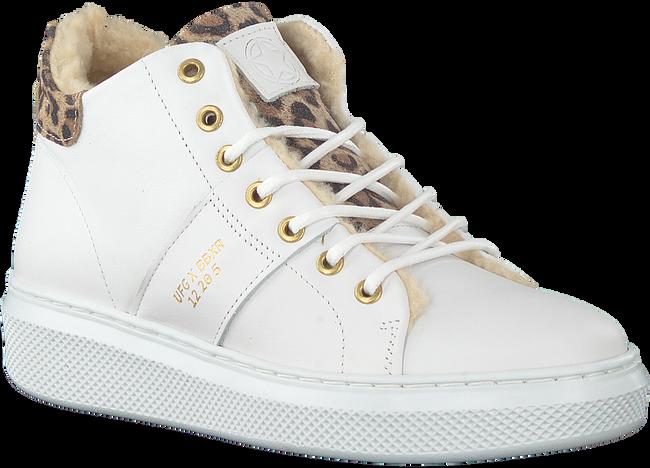 Witte BULLBOXER Sneakers ALG500  - large