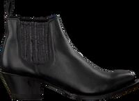 Zwarte SENDRA Chelsea boots 15841 - medium
