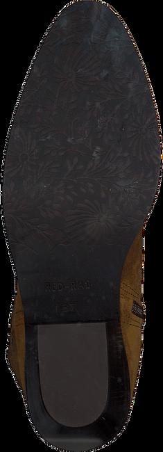 Cognac RED-RAG Enkellaarsjes 77102  - large