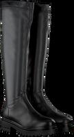Zwarte DEABUSED Hoge laarzen DEA-51  - medium