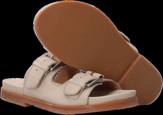 Beige SHABBIES Slippers 170020195  - large
