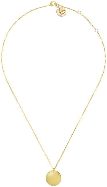 Gouden JEWELLERY BY SOPHIE Ketting NAME IT - large