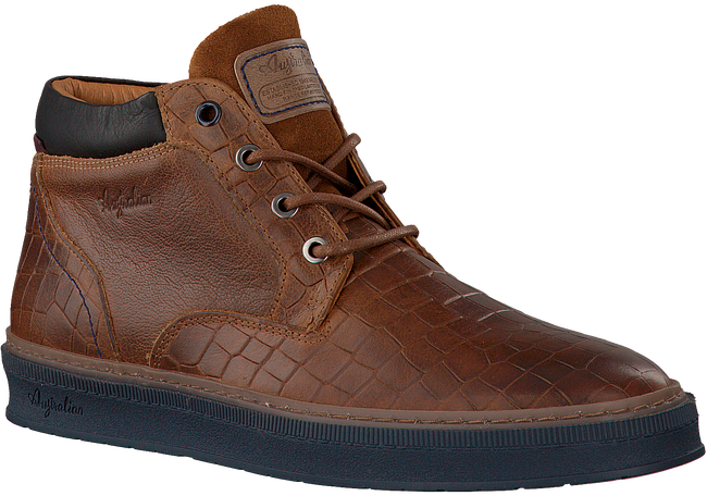 Cognac AUSTRALIAN Sneakers BRAXTON - large