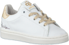 Witte PINOCCHIO Sneakers P1849 - small