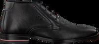 Zwarte TOMMY HILFIGER Nette schoenen SIGNATURE HILFIGER BOOT  - medium