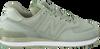 Groene NEW BALANCE Sneakers WL574 - small