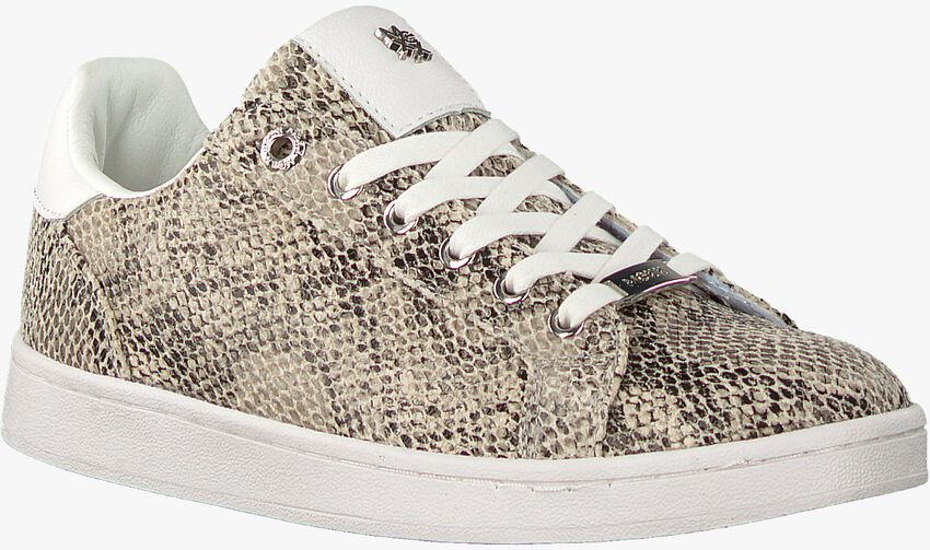 Taupe MEXX Lage sneakers EEKE  - larger