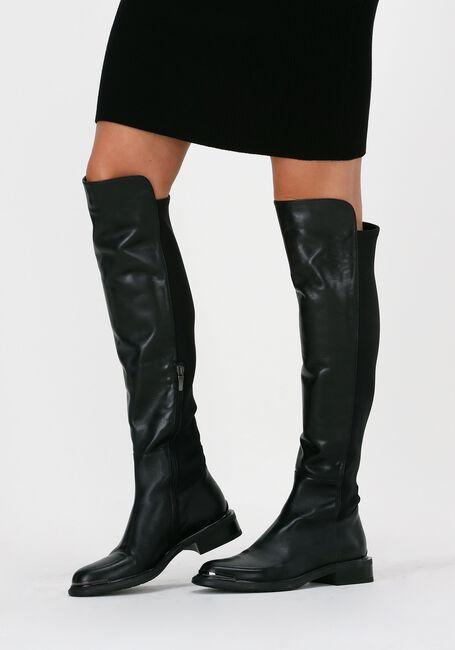 Zwarte LAURA BELLARIVA Hoge laarzen 7093BA  - large