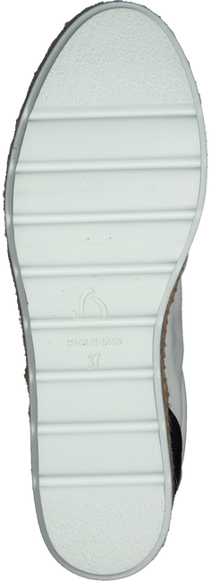 Witte KANNA Sneakers NIMES  - large