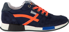 Blauwe DEVELAB Sneakers 41665  - small