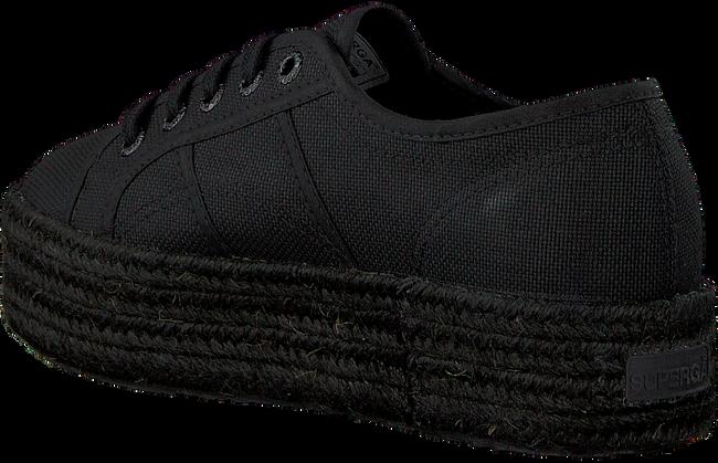 Zwarte SUPERGA Sneakers 2790 COTCOLOROPEW - large