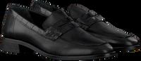Zwarte SCOTCH & SODA Loafers LOEL  - medium