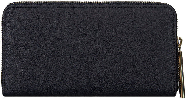 Blauwe TOMMY HILFIGER Portemonnee TH CORE ZA WALLET - large