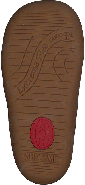 Cognac SHOESME Babyschoenen BF8W001 QBcUifB7