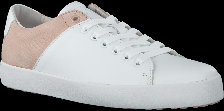 Omoda Nl22 Witte Blackstone Sneakers nl XZwilOTPku