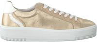 Gouden OMODA Lage sneakers LPESQUIMO-26OMO  - medium