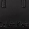Zwarte CALVIN KLEIN Handtas EDGE DUFFLE - small