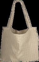 Witte STUDIO NOOS Shopper FLOWER FIELD BAG  - medium