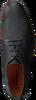 Grijze VAN LIER Nette schoenen 1915609  - small