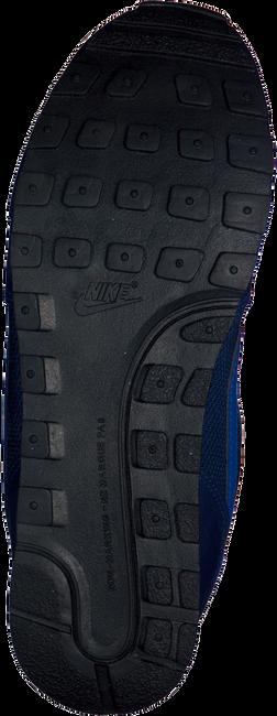 Blauwe NIKE Sneakers MD RUNNER JONGENS  - large