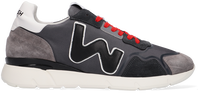 Grijze WOMSH Lage sneakers RUNNY