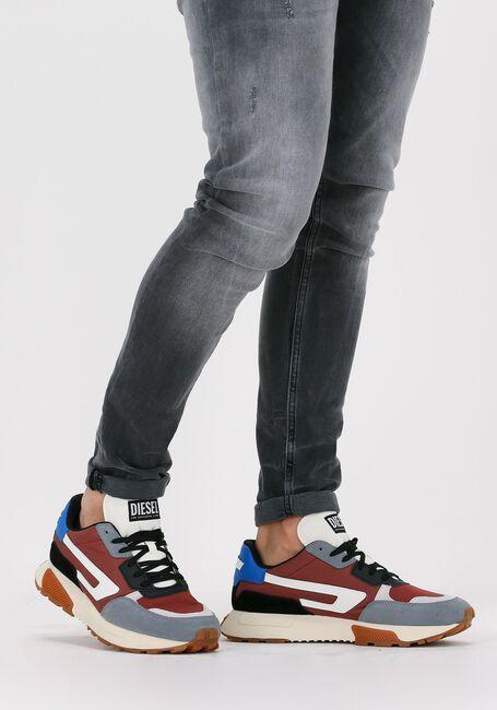 Beige DIESEL Lage sneakers S-TYCHE LL  - large