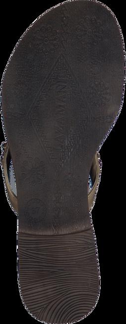 Beige LAZAMANI Slippers 75.341  - large