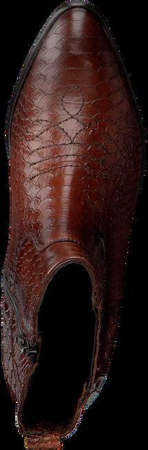 Cognac OMODA Enkellaarsjes SONIA  - large
