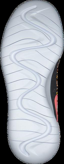 Zwarte NIKE Sneakers NIKE TESSEN - large