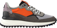 Oranje FLORIS VAN BOMMEL Lage sneakers 16301  - medium
