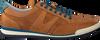 Cognac VAN LIER Sneakers 7452  - small